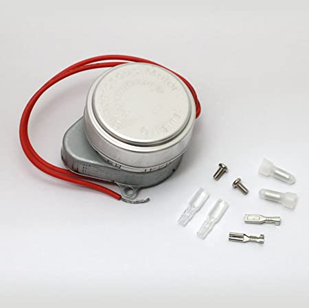 Replacement Synchronous Motor for motorised valves ACL Honeywell ...