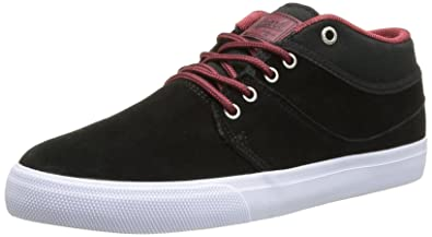 Chaussures Globe Mahalo noires homme 2aFAcsA