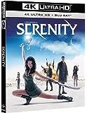 Serenity (Blu-Ray 4K Ultra HD + Blu-Ray)