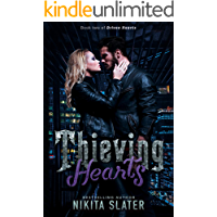 Thieving Hearts (Driven Hearts Book 2)