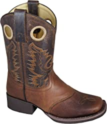 bc693617d4d Amazon.com: Smoky Mountain Boots from Western Outlets