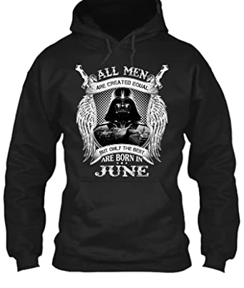 June Birthday Shirts For Men Gift The Best Are Born In Hoodie At Amazon Mens Clothing Store