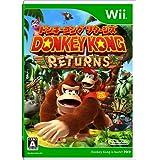 ドンキーコング リターンズ - Wii