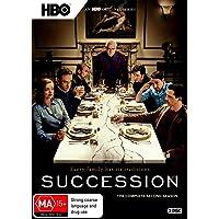 Succession: Season 2 (DVD)