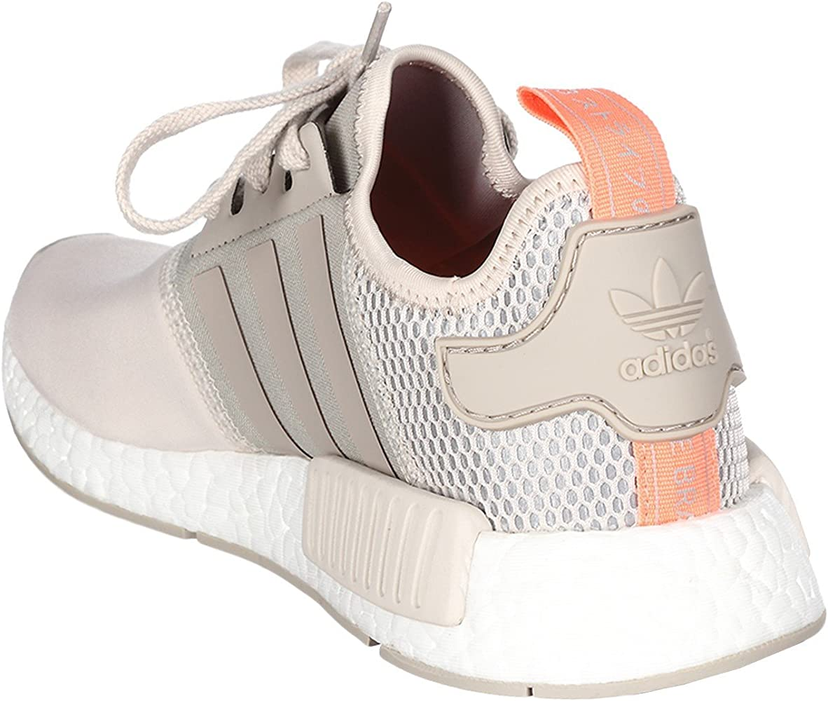 Amazon.com   adidas NMD_R1 W Clear Brown S75233 - Size 10W   Running