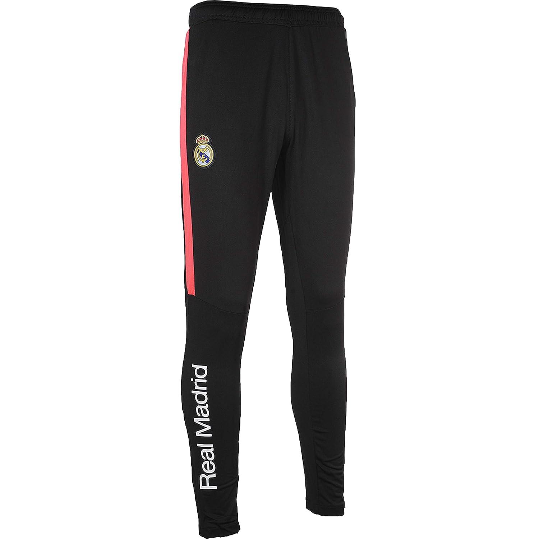 Real Madrid pantalón Training Fit Oficial - Talla de Adulto ...