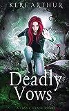 Deadly Vows (Lizzie Grace)