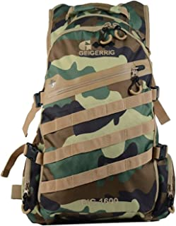 product image for Geigerrig Pressurized Hydration Pack - RIG 1600M - Urban Camo