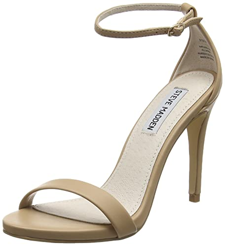 online store 62075 26125 Steve Madden Damen Stecy Sandal Pumps