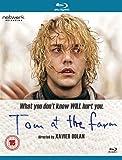 Tom at the Farm [Blu-ray] [Region Free]