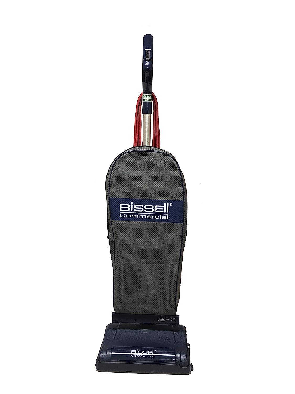 BISSELL BigGreen Commercial Lightweight (8lb), Upright Vacuum Cleaner, BGU7100, Blue