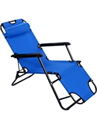 Amazon Com Lounge Chairs Patio Lawn Amp Garden