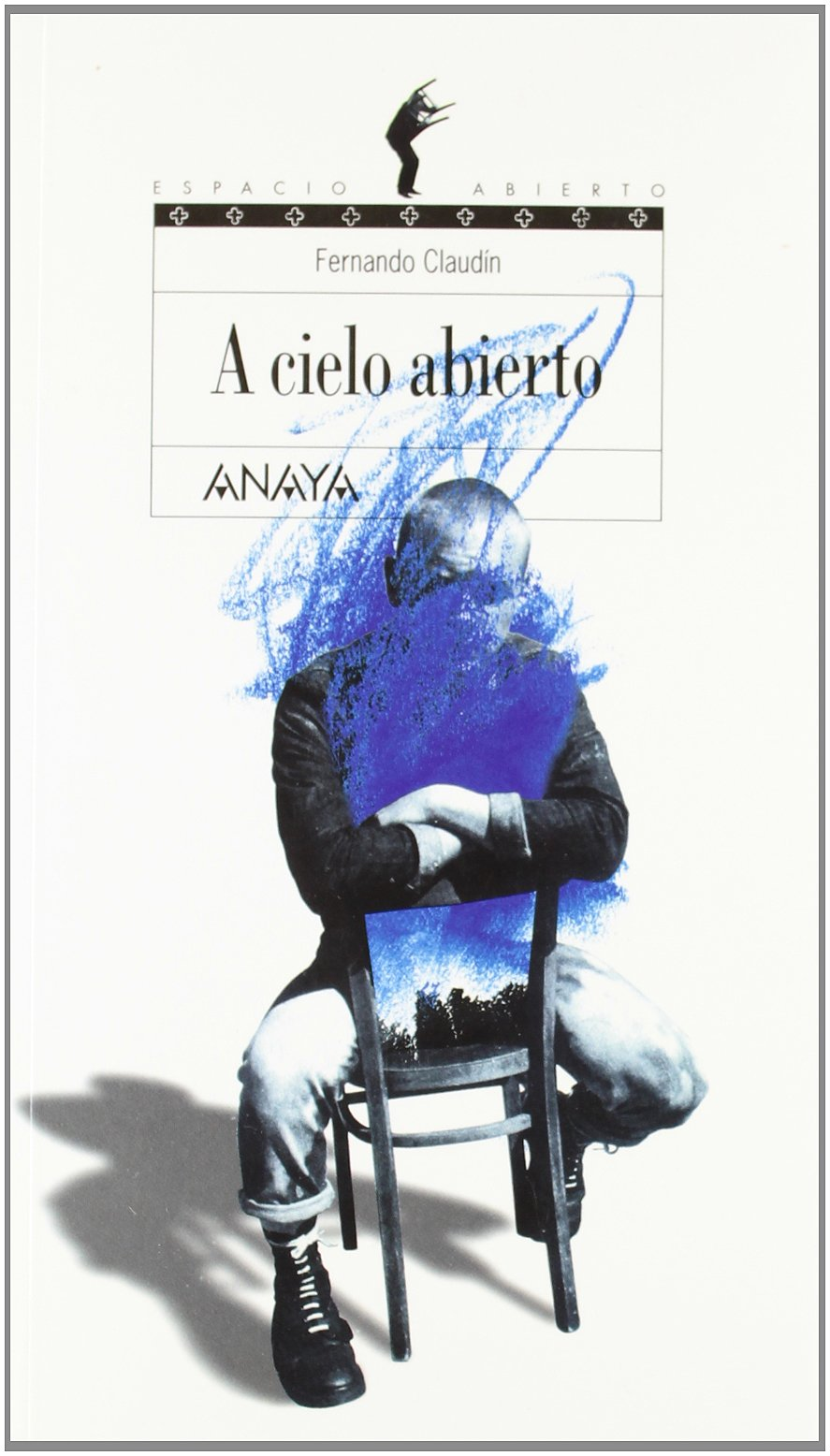 Download A cielo abierto/ Open Sky (Espacio Abierto/ Open Space) (Spanish Edition) pdf