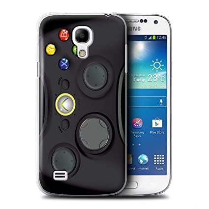 Amazon.com: STUFF4 - Carcasa para Samsung Galaxy S4 Mini ...