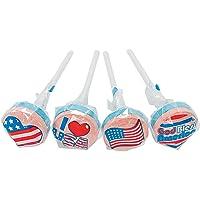 Patriotic Lollipops 保护性头盔
