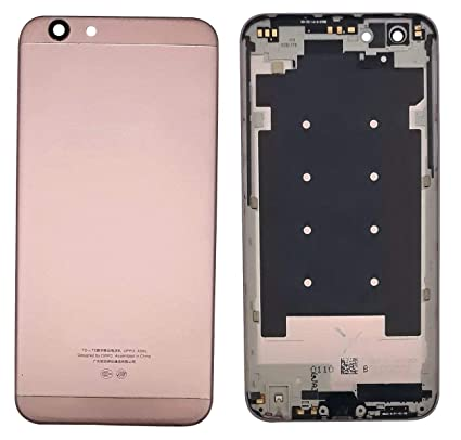 Pacificdeals Full Housing Body Panel for Oppo F1s - Rose Gold Colour