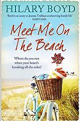 Meet Me on the Beach Paperback