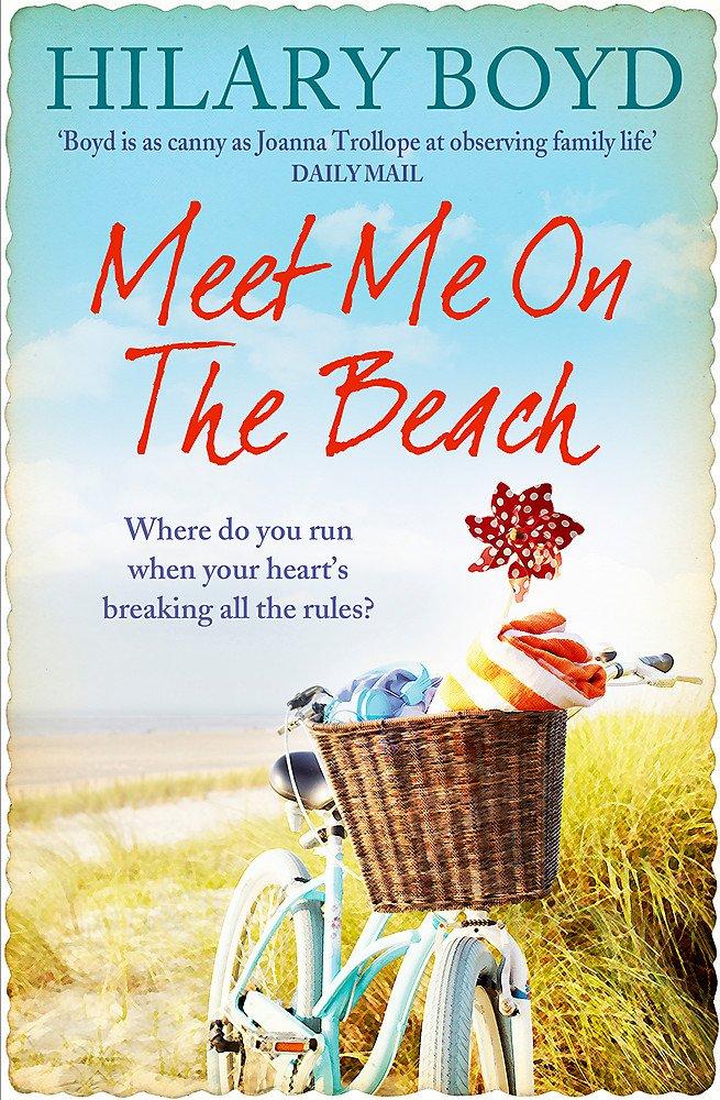 Meet Me on the Beach ebook