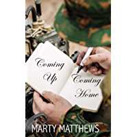 Coming Up, Coming Home (English Edition)