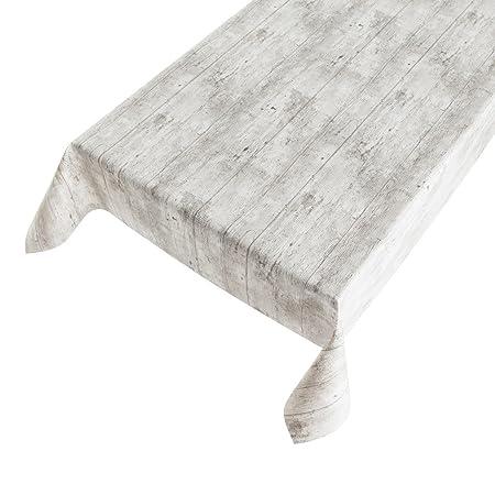 1,4 M ² Haga Wohnideen.de Scaffolding Wood Couverture Lavable En PVC
