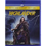 Highlander : 30th Anniversary [Bluray] [Blu-ray]