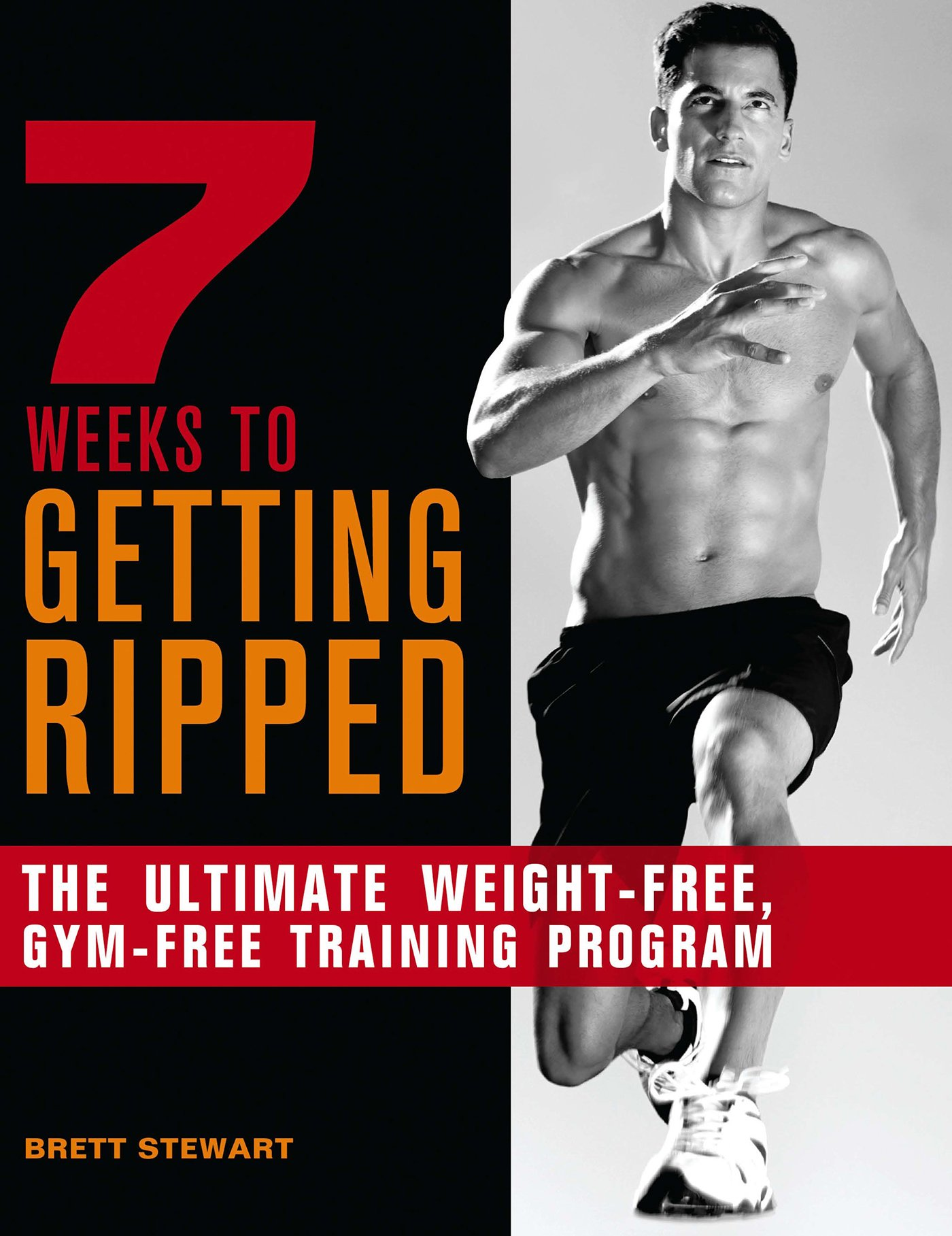 Weeks Getting Ripped Ultimate Weight Free product image
