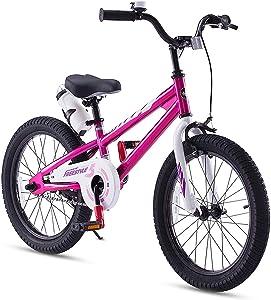 RoyalBaby Kids Bike