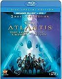 Atlantis: The Lost Empire & Atlantis: Milo's Return /Atlantis: l'empire perdu et le retour de Milo (Bilingual)2-Movie Collection (Blu-ray + DVD)