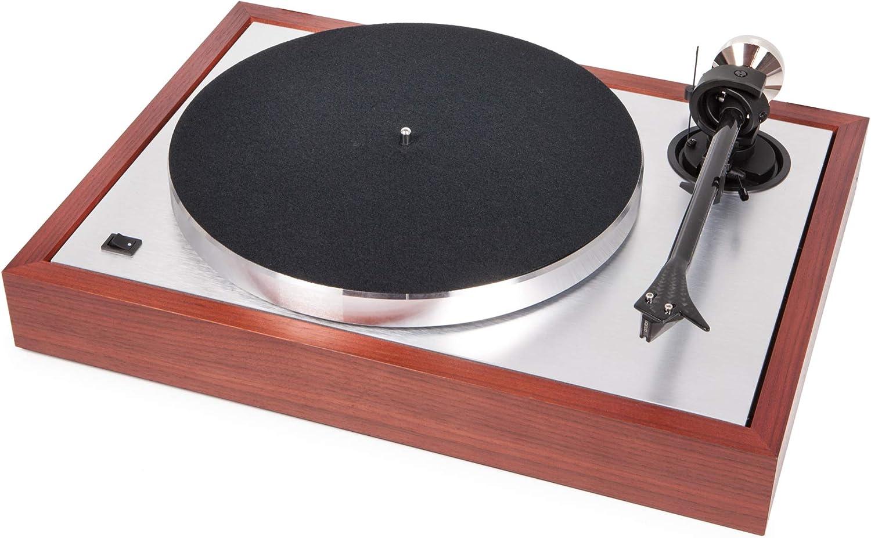 Pro-Ject The Classic Rosenut - Tocadiscos Hi-Fi: Amazon.es ...