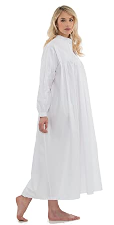 34f89c4e1d The Westminster Nightgown in 100% Cotton at Amazon Women s Clothing ...