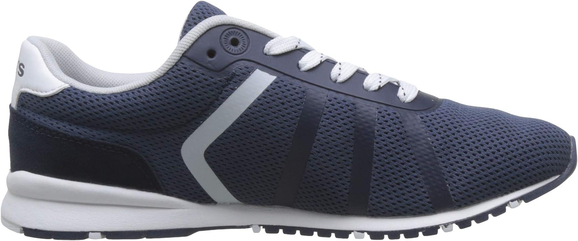 Levis Almayer Lite, Zapatillas para Hombre, Azul (Navy Blue 17), 40 EU: Amazon.es: Zapatos y complementos