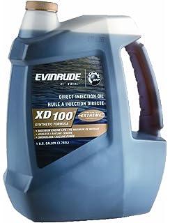 amazon com johnson evinrude brp lnyd ignition switch key evinrude johnson 764357 e tec xd 100 synthetic formula 2 cycle oil 1