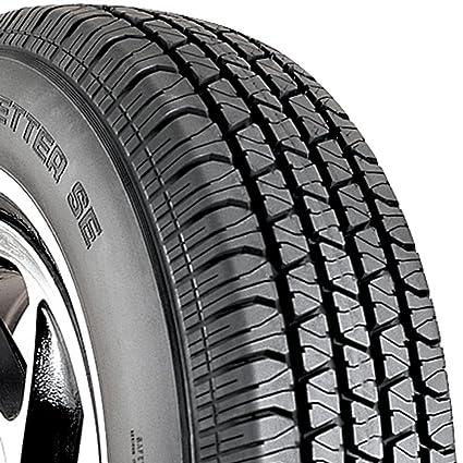 7279f35cb9a6c Cooper Trendsetter SE All-Season Tire - 215/70R15 97S