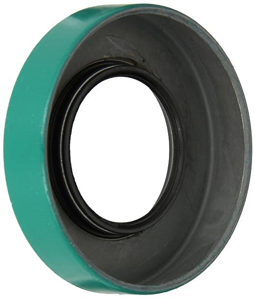 1.25 Shaft Diameter SKF 12610 LDS /& Small Bore Seal CRW1 Style Inch 0.5 Width 1.25 Shaft Diameter 2.327 Bore Diameter 0.5 Width SKF-12610 R Lip Code 2.327 Bore Diameter