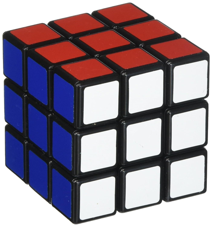 Shengshou 3x3x3 Cube Schwarz Puzzle