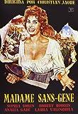 Madame Sans-Gene [DVD]