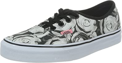 Vans Unisex Authentic Shoes in (Digi