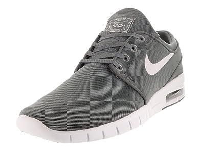 the best attitude ba0c2 7a10c Nike Herren Stefan Janoski Max Sneaker, Orange, 47.5 EU: NIKE ...