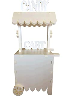 regalosMiguel - Carritos Candy Bar - Carrito Candy Bar Pineapple ...