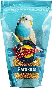 Volkman Seed Avian Science Super Parakeet 2lb