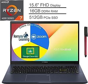 2020 ASUS VivoBook 15 15.6