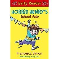Horrid Henry's School Fair (Horrid Henry Early Reader)