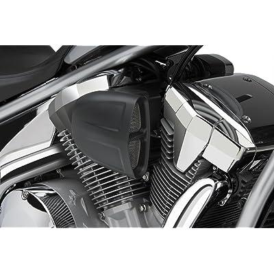 Cobra PowrFlo Air Intake Kit for Yamaha 2011-14 XVS13 Stryker - One Size: Automotive