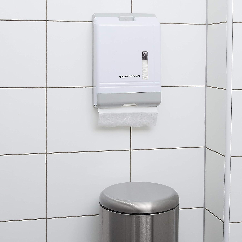 Commercial Paper Towel Dispenser Multifold Compatible
