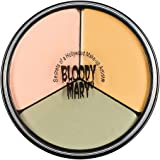 Amazon Com Bloody Mary Tri Color Zombie Foundation Wheel For