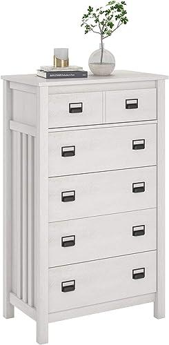 Editors' Choice: Ameriwood Home Adams 5 Drawer Dresser