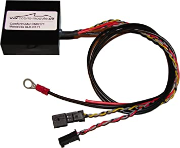 Module Cabrio Comfort SLK R171