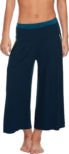 Body Glove Womens Maia Palazzo Activewear Yoga Pant at ...