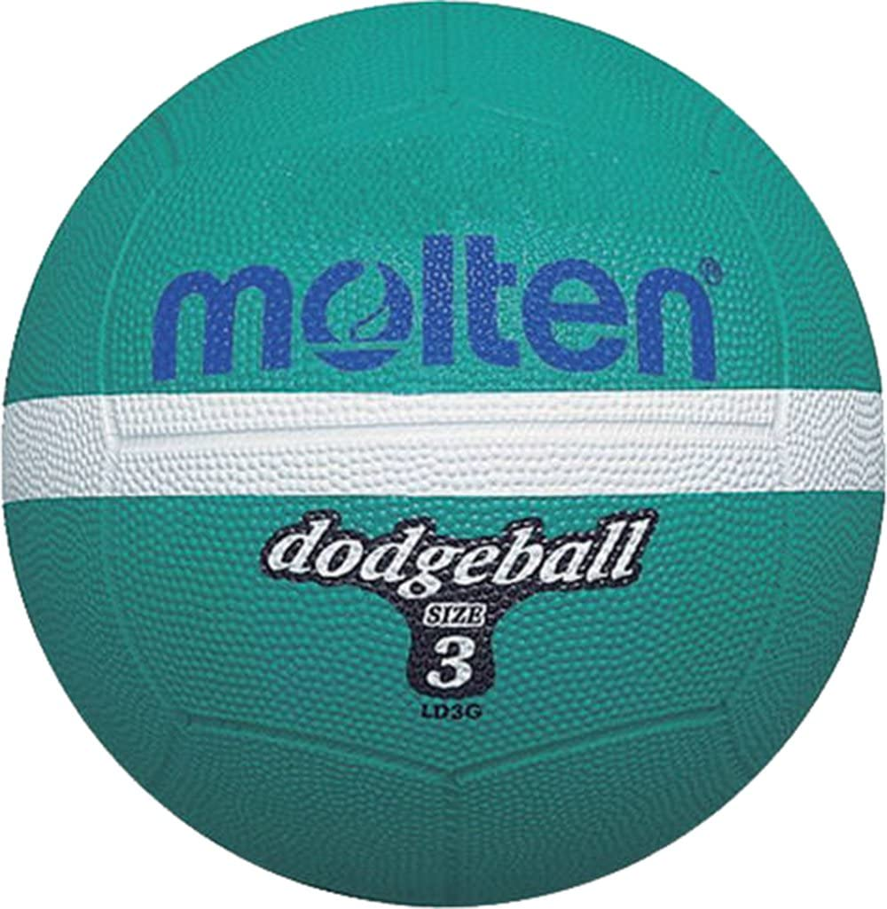MOLTEN LD3G Dodgeball DS