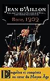 Les aventures de Guilhem d'Ussel, chevalier-troubadour : Rome, 1202